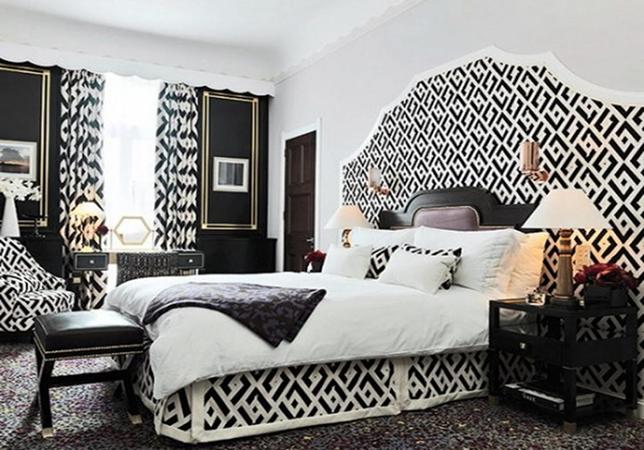 modern unique bedroom wallpaper ideas 2019