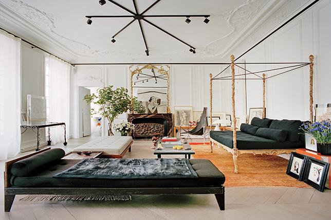 artistic bedroom makeover ideas
