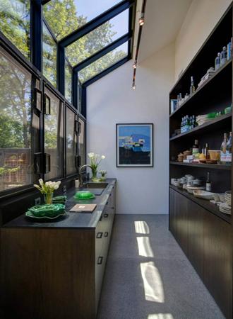 Smart Storage Kitchen Cabinet Pantry Ideas