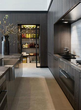 Wine kitchen cabinet pantry ideas