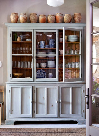 armoire kitchen cabinet pantry ideas