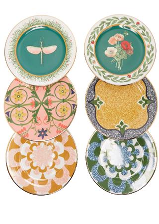 la double j desert plate valentine's day gift ideas