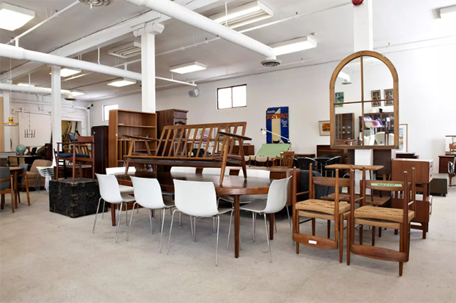 Top Toronto interior design shops