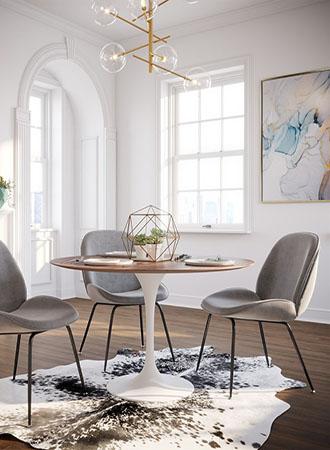 best organic furniture brands inmod