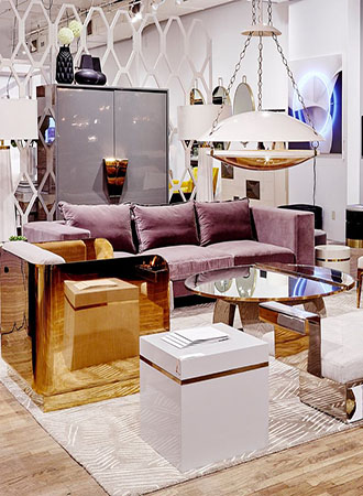 ABC Carpet and Home best organic furniture brands