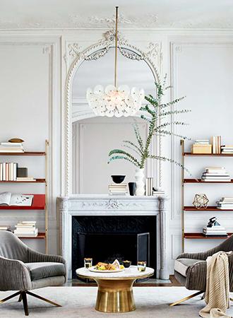 modern furniture velvet