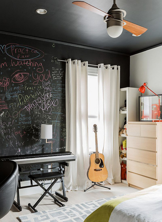 Play area girls room decor trends 2019