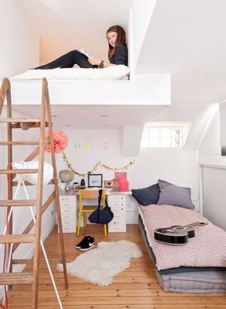 Bedroom ideas girls room decor trends 2019