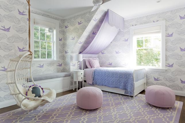 best girls room decor trends 2019