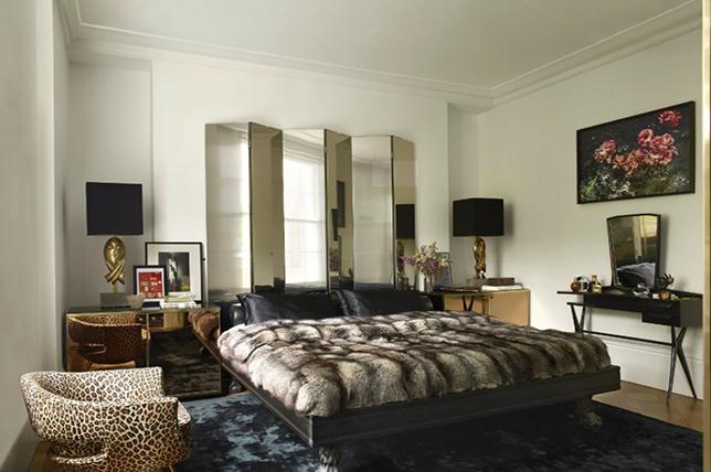Fall bedroom ideas bedding