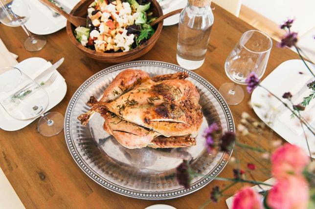 smart thanksgiving hosting ideas