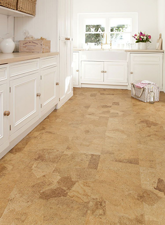 Cork kitchen floor ideas 2019
