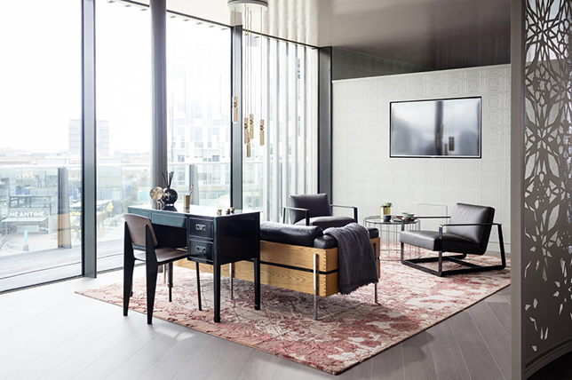 modern furniture trends 2019