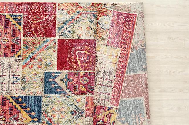 colorful carpet trends 2019