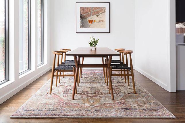 chic carpet trends 2019
