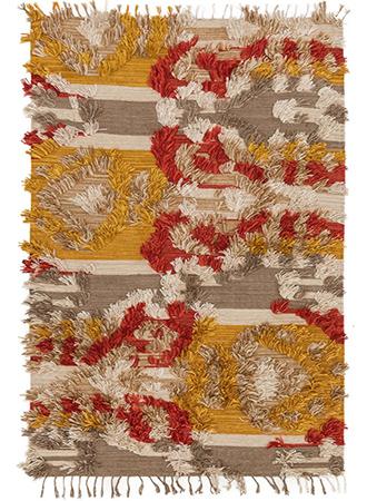 Fringed Carpet Trends 2019