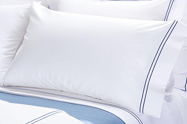 Cuddledown Hotel Sateen Best sheet set