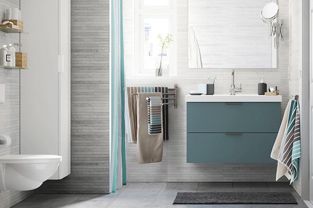 Stone bathroom flooring ideas 2019