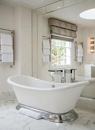 Glossy bathroom floor ideas 2019