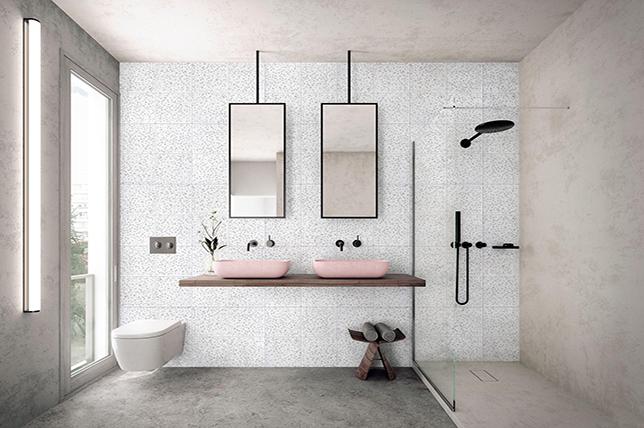 Concrete bathroom floor ideas 2019