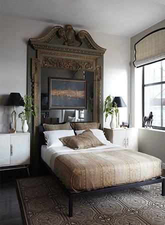 Fall bedroom ideas rugs