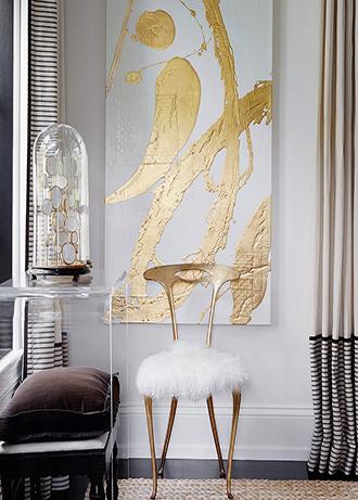 Fall bedroom ideas seating