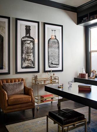 contemporary office design trends 2019