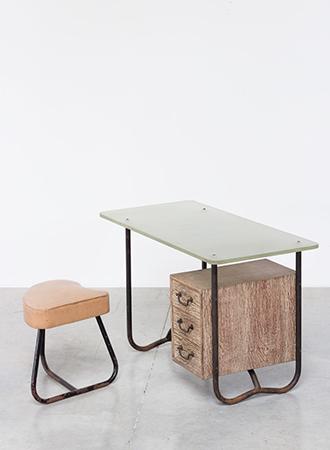 Retro office design trends 2019