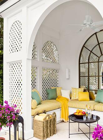 Outdoor Garden Ideas 2019 trends