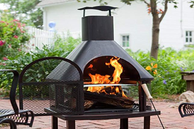 Fire Pit Outdoor Garden Ideas