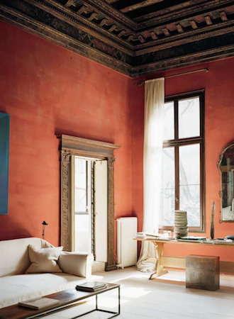 Tone bedroom colors