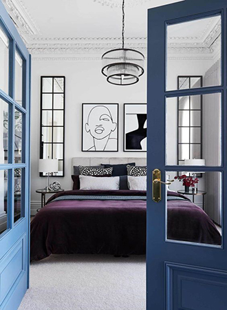 best bedroom colors 2019 doors