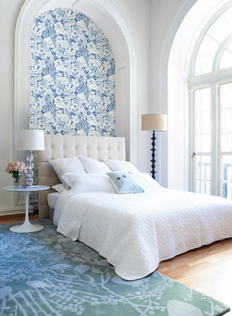 best bedroom colors 2019 accent wall