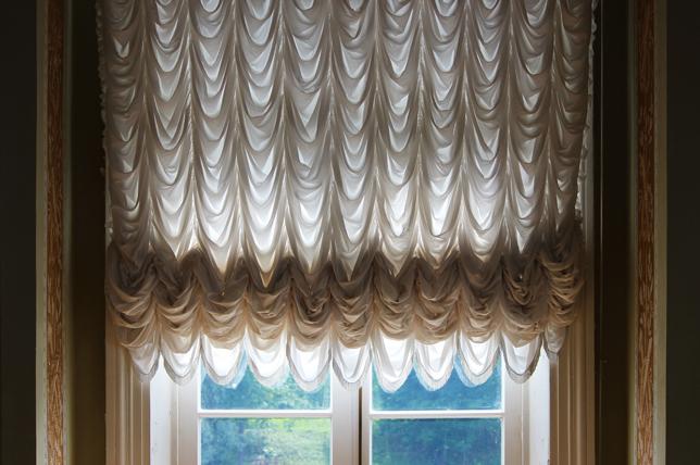 Austrian window treatment ideas 2019