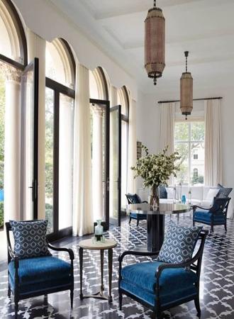elegant window treatment ideas 2019