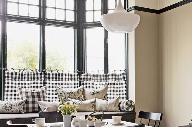 Country window treatment ideas 2019