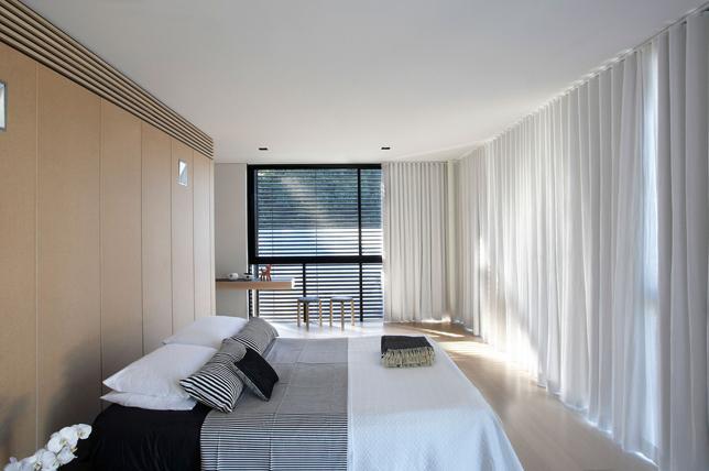 sheer window treatment ideas 2019
