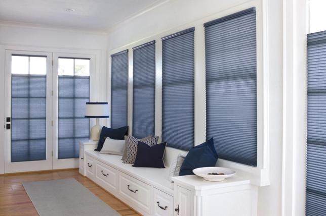 Blinds window treatment ideas 2019