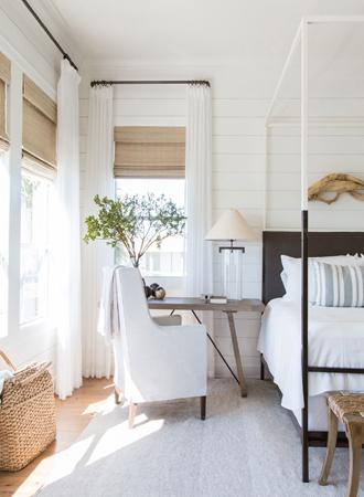 organic window treatment ideas 2019
