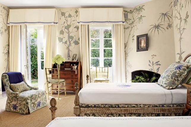 traditional window treatment ideas 2019