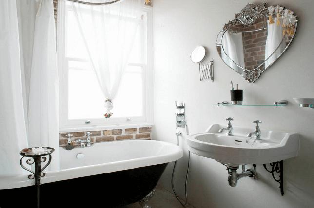 unique bathroom mirror 2019