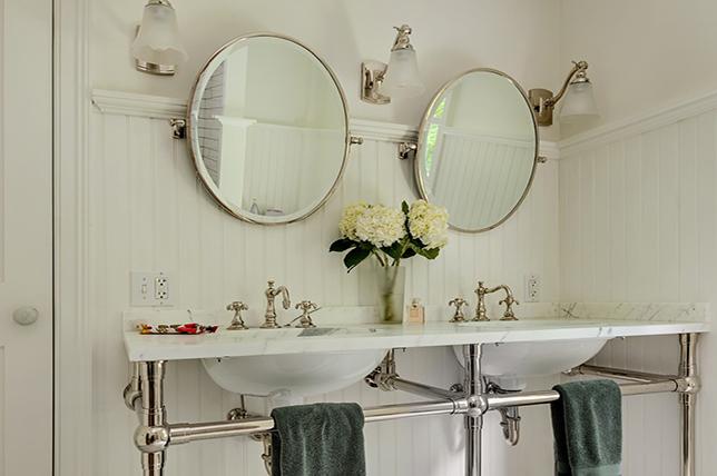 Porthole bathroom mirror 2019