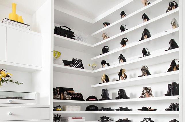 stylish shoe cabinet storage ideas 2019