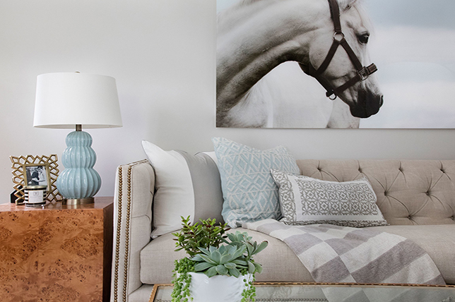patterned decorative pillows 2019