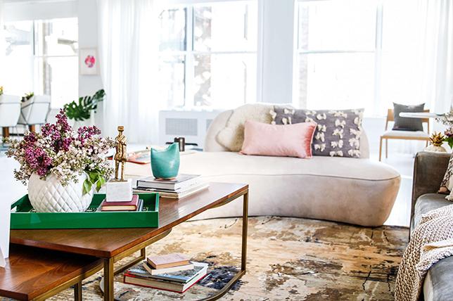 Satin decorative pillows 2019