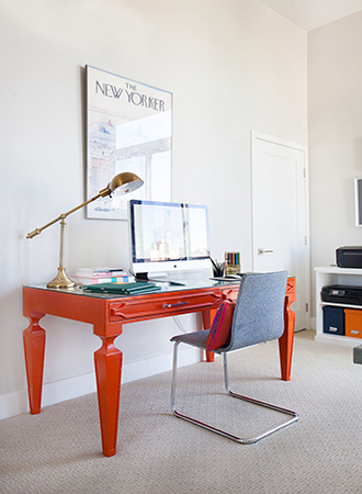 Best summer decoration office ideas