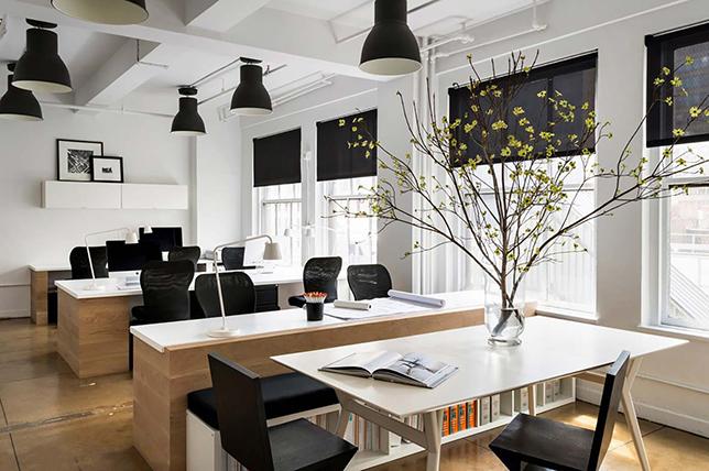 Summer decoration office ideas window treatments