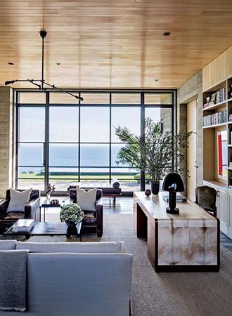 classic mix interior design styles