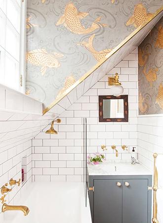 Cafe style bathroom ideas 2019