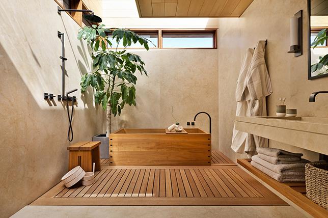 Spa inspired bathroom ideas 2019